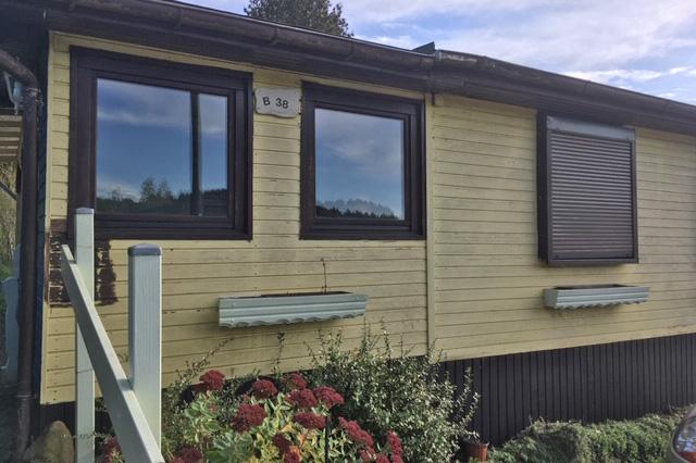 VK: Gebrauchte Immobilie, Grundstück B38